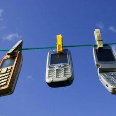 επισκευη βρεγμενου κινητου