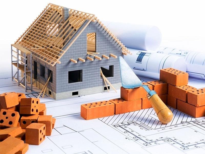 κατασκευη σπιτιου