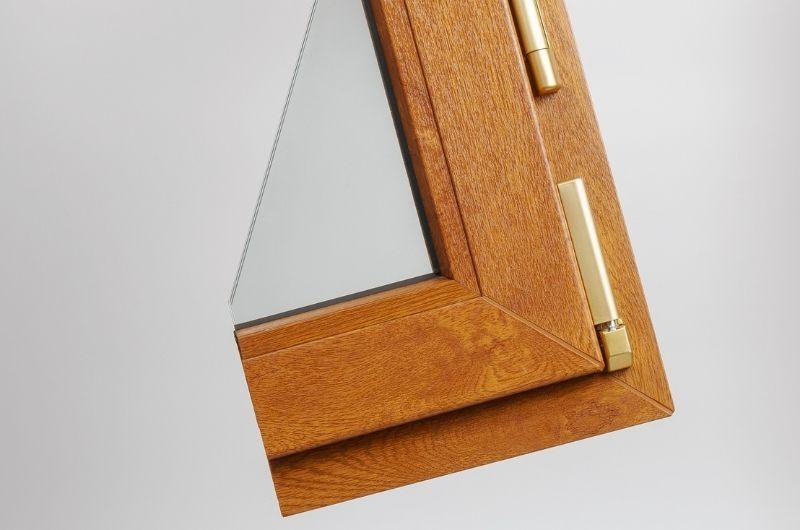 παραδειγμα κουφωματος αλουμινιου