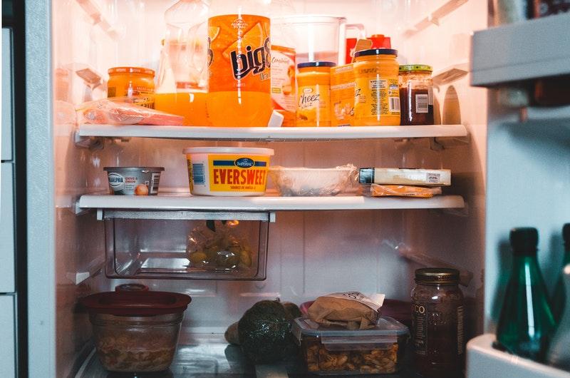 Οργάνωση ψυγείου