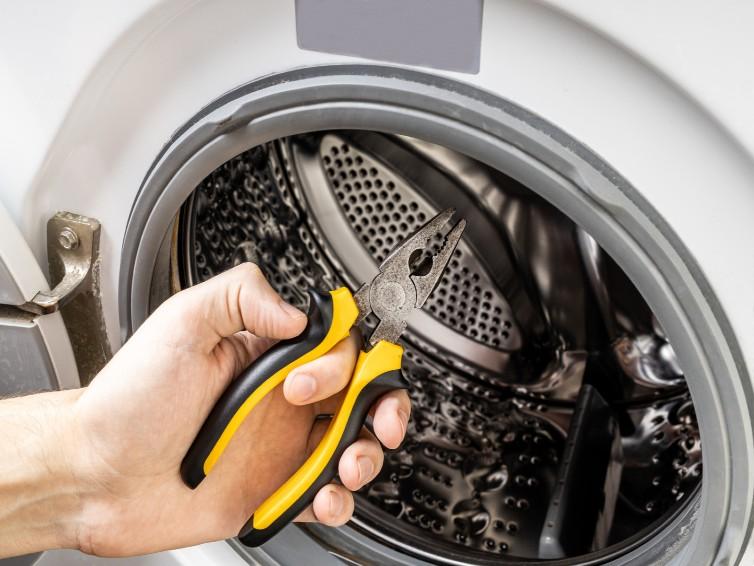 Κάδος πλυντηρίου & τανάλια